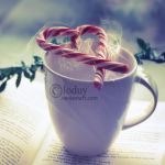 Christmas Tea by cloduy