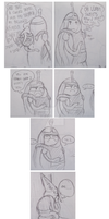 Lemon Grab Comic by Wowza-Wowzers