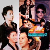 Cute Hangeng by NileyJoyrus14