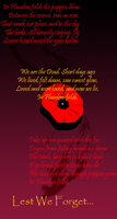 In Flanders Fields by Emberra555