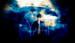 Daemon Black - Burn the World by ParalyzingLove