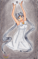 CE: Queen Serenity by StefBani