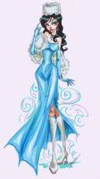 Elegantly Cold by oasiswinds