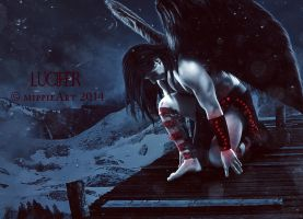 Lucifer by mippieArt
