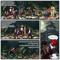 KOF The Purge st eight part 33 by s0ph14luvukn0w