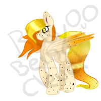 Name Ur Price? Pony Adopt [CLOSED] by BusyBeingClever