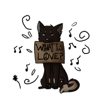 What is love by Silverslight