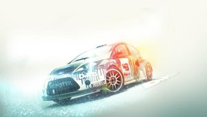 Dirt 3 wallpaper by stiannius