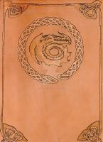Book of Dragons by HekateLesedi