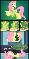 Shapeless Sun Page 17 by InkRose98