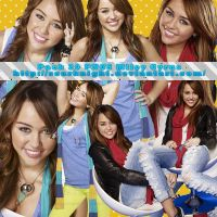 Pack PNG Miley Cyrus by ScarKnight