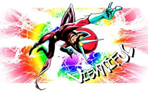 VIEWTIFUL JOE by MaximoVLorenzo