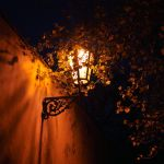 Under the lamp by tomsumartin