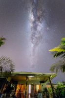 Our Great Milky Way by AnthonyHearsey