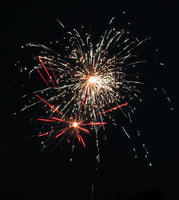 Firework Image 0555 by WDWParksGal-Stock