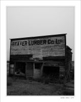 Beaver Lumber by altered-states