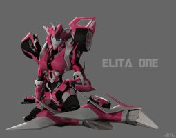 TFP - ELITA by JPL-Animation