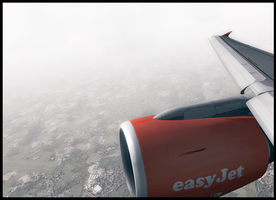 Easy Flight To Aberdeen by angelswake-tf