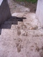 Stone Stairs by Insan-Stock