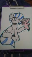:CE: You'll be a star flyer! by XxObscureVioletxX