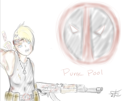 PunkPool 11-2-13 by XxEAltairRoxsAxX
