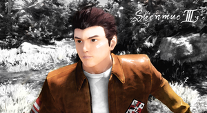 Shenmue III by RikenProductions