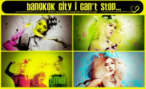 21. BANGKOK I can't stop by NGUYENew-is-me