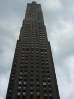 Rockefeller Center 1 by raindroppe