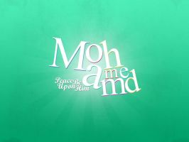 Prophet Mohammed - Engilsh by iAiisha