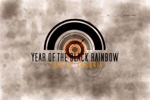 Year Of The Black Rainbow v.3 by 9MR-SELF-DESTRUCT