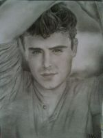 Zac Efron Finished by Zanessa4ver