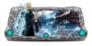 Final Fantasy Sign by Rablidade