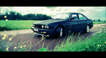 Just a BMW by snarto