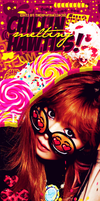 CHILLIN HAWTIES! - Hyuna Avatar by foreverGIKWANG