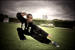 Tai-chi K by kennysphotography