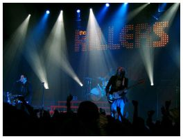 The Killers - vancouver 03 by akb-316