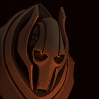 Malicious Grievous by CloudDestroyer
