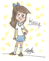 Kelly. by Pinky1babe