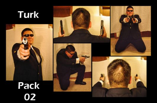 Turk Pack 02 by M3-Productions