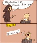 dark tower, 17 by Ayej