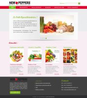 Agroalimentaire by berbeche