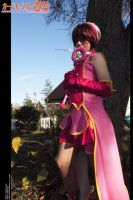 Card Captor Sakura: Pink by wtfproductionsskits