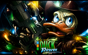 Duck Power by RodTheSecond