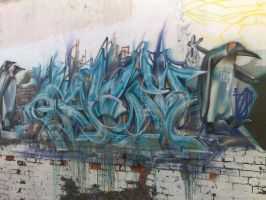 Dabue by PerthGraffScene