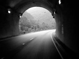 Tunnel in Tennessee by djPhotos