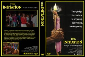 The Initiation custom cover by laneamania