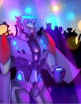 Party Bot by Potentissimum