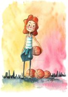 Basketo by MadameKunterbunt