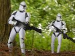 clone troopers by Swatson3rd