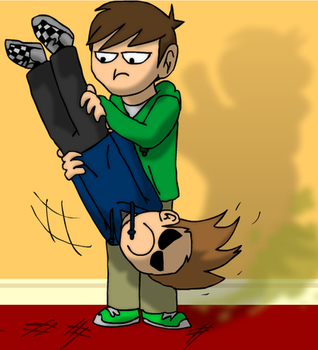 Housecleaning by eddsworld